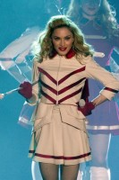 MDNA Tour Opening in Tel Aviv - HQ Part 3 (12)