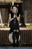 MDNA Tour Opening in Tel Aviv - HQ Part 3 (17)