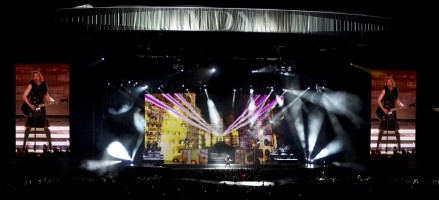 MDNA Tour Opening in Tel Aviv - HQ Part 3 (20)