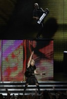 MDNA Tour Opening in Tel Aviv - HQ Part 3 (26)