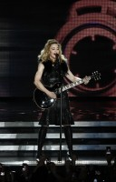 MDNA Tour Opening in Tel Aviv - HQ Part 3 (28)