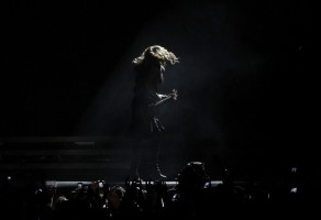 MDNA Tour Opening in Tel Aviv - HQ Part 3 (30)