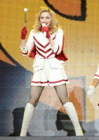 MDNA Tour Opening in Tel Aviv - HQ Part 3 (43)
