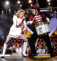 MDNA Tour Opening in Tel Aviv - HQ Part 3 (46)