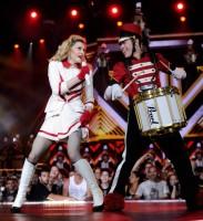 MDNA Tour Opening in Tel Aviv - HQ Part 3 (48)