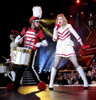 MDNA Tour Opening in Tel Aviv - HQ Part 3 (49)