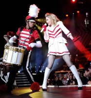 MDNA Tour Opening in Tel Aviv - HQ Part 3 (50)
