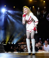 MDNA Tour Opening in Tel Aviv - HQ Part 3 (52)