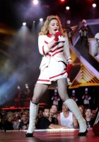 MDNA Tour Opening in Tel Aviv - HQ Part 3 (54)