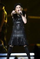 MDNA Tour Opening in Tel Aviv - HQ Part 3 (55)