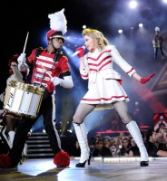 MDNA Tour Opening in Tel Aviv - HQ Part 3 (60)