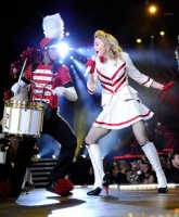 MDNA Tour Opening in Tel Aviv - HQ Part 3 (62)