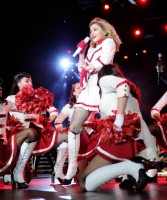 MDNA Tour Opening in Tel Aviv - HQ Part 3 (63)