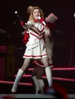 MDNA Tour Opening in Tel Aviv - HQ Part 3 (64)