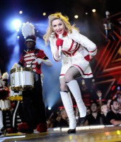 MDNA Tour Opening in Tel Aviv - HQ Part 3 (65)