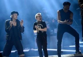 MDNA Tour Opening in Tel Aviv - HQ Part 3 (67)