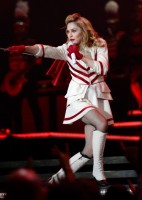 MDNA Tour Opening in Tel Aviv - HQ Part 3 (68)