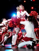 MDNA Tour Opening in Tel Aviv - HQ Part 3 (69)