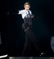 MDNA Tour Opening in Tel Aviv - HQ Part 3 (71)