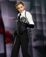 MDNA Tour Opening in Tel Aviv - HQ Part 3 (72)