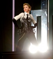 MDNA Tour Opening in Tel Aviv - HQ Part 3 (76)