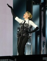 MDNA Tour Opening in Tel Aviv - HQ Part 3 (79)