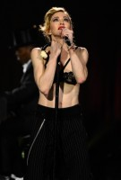 MDNA Tour Opening in Tel Aviv - HQ Part 3 (81)