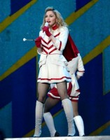 MDNA Tour Opening in Tel Aviv - HQ Part 3 (83)