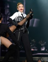 MDNA Tour Opening in Tel Aviv - HQ Part 3 (85)