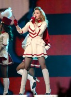 MDNA Tour Opening in Tel Aviv - HQ Part 3 (86)