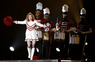 MDNA Tour - Abu Dhabi - 3 June 2012 (1)