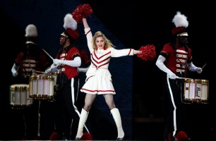 MDNA Tour - Abu Dhabi - 3 June 2012 (9)