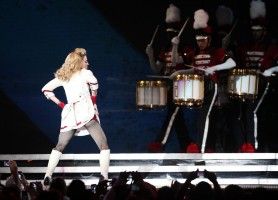 MDNA Tour - Abu Dhabi - 3 June 2012 (10)