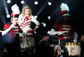 MDNA Tour - Abu Dhabi - 3 June 2012 (13)