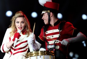 MDNA Tour - Abu Dhabi - 3 June 2012 (14)