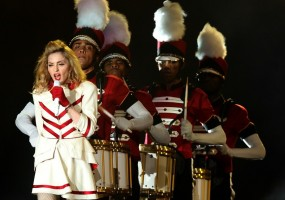 MDNA Tour - Abu Dhabi - 3 June 2012 (17)