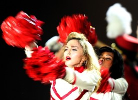 MDNA Tour - Abu Dhabi - 3 June 2012 (18)