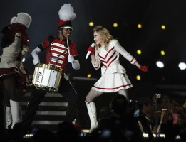 MDNA Tour - Abu Dhabi - 3 June 2012 (Part 2) (23)