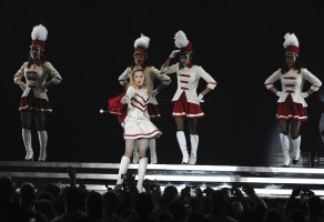 MDNA Tour - Abu Dhabi - 3 June 2012 (Part 2) (22)