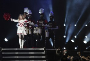 MDNA Tour - Abu Dhabi - 3 June 2012 (Part 2) (19)