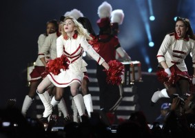MDNA Tour - Abu Dhabi - 3 June 2012 (Part 2) (18)