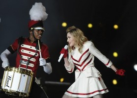 MDNA Tour - Abu Dhabi - 3 June 2012 (Part 2) (17)