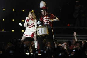 MDNA Tour - Abu Dhabi - 3 June 2012 (Part 2) (16)
