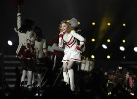 MDNA Tour - Abu Dhabi - 3 June 2012 (Part 2) (15)