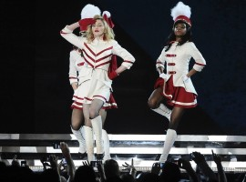 MDNA Tour - Abu Dhabi - 3 June 2012 (Part 2) (14)