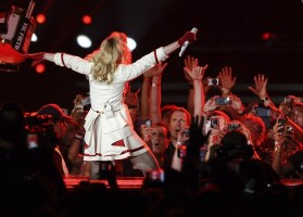 MDNA Tour - Abu Dhabi - 3 June 2012 (Part 2) (13)