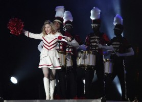 MDNA Tour - Abu Dhabi - 3 June 2012 (Part 2) (11)