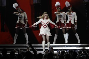 MDNA Tour - Abu Dhabi - 3 June 2012 (Part 2) (8)