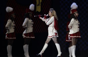 MDNA Tour - Abu Dhabi - 3 June 2012 (Part 2) (7)
