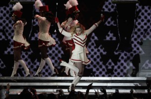 MDNA Tour - Abu Dhabi - 3 June 2012 (Part 2) (5)